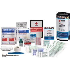 American Red Cross First Aid Responder Pack