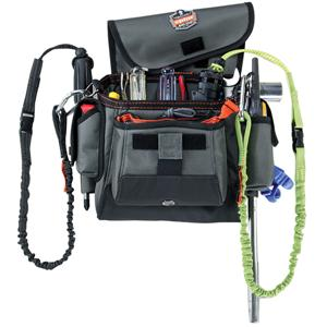 Arsenal® 5518 Aerial Tool Pouch, Loop Design