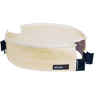 Arsenal® 5738 Leather Bottom Bucket Top