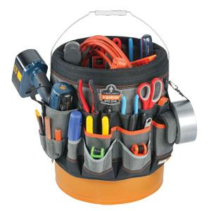 Arsenal® 5860 Bucket Organizer, 56-Pocket
