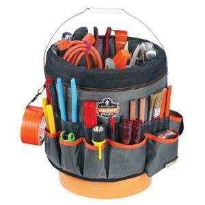 Arsenal® 5863 Bucket Organizer, 35-Pocket