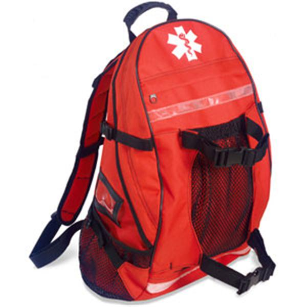 Arsenal® GB5243 Trauma Backpack, Orange
