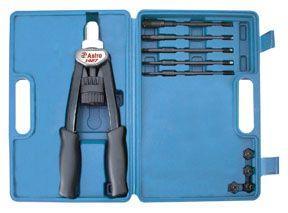 Astro Pneumatic 1427 Hand Rivet Nut Kit
