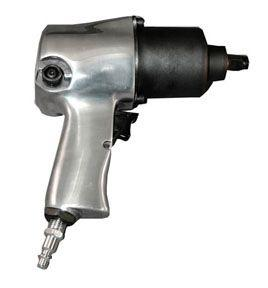 "ATD 2112 ½"" Twin-Hammer Air Impact Wrench"
