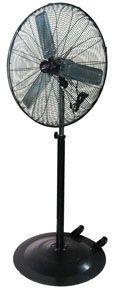ATD 30330 Pedestal Fan, 30