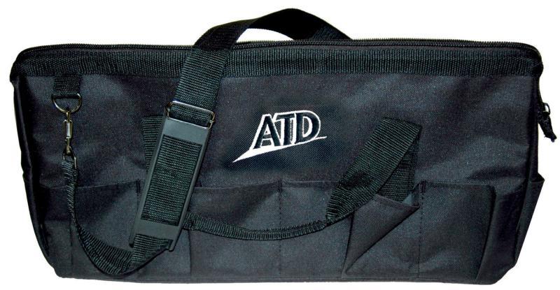 ATD Large Soft Side Tool Bag