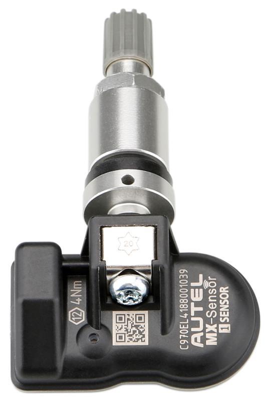 Autel Adjustable Metal Angle Sensor