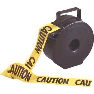Barricade Tape Dispenser