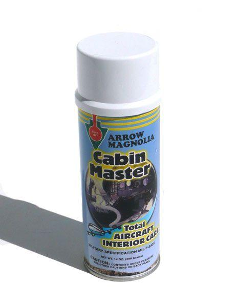 Cabin Master Total Aircraft Interior Care Mutual Screw Supply
