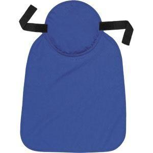 Chill-Its® 6717 Cooling Hard Hat Pad w/ Neck Shade