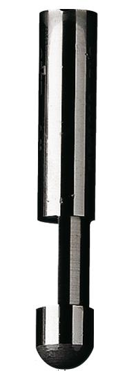 CMT 1/4 x 1-1/2 Solid Tungsten Carbide Combination Trimmer Router Bit - 7° 50pc