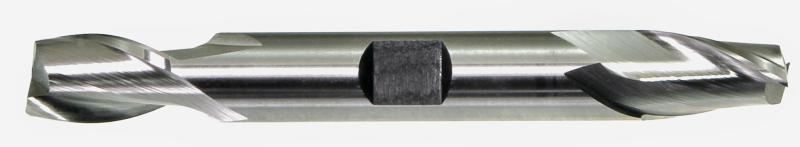 Cobalt 2 Flute End- Mill 5/8 Shank D/E USA 5/8