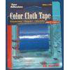Color Cloth Tape Blue