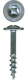Combo Large Round Washer Head Zinc Plated Drawer Front Adjusting Screws™ QuickScrews®