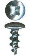 Combo-Truss Zinc for Drawer Slide Screws QuickScrews®