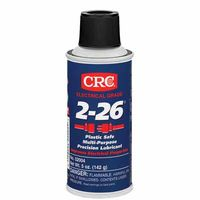 CRC 2-26® Multi-Purpose Precision Lubricant 6 oz