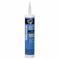 DAP® All-Purpose 100% Silicone Rubber Sealant 10.10 oz