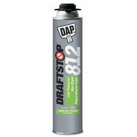 DAP® DRAFTSTOP® 812 Low Pressure Window and Door Foam 26 oz