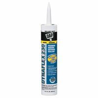 DAP® DYNAFLEX 230® Premium Indoor/Outdoor Sealant (PC 18300) 10.10 oz