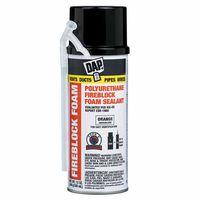 DAP® Fireblock Foam Polyurethane Foam Sealant 12 oz