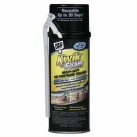 DAP® KWIK FOAM® Polyurethane Insulating Foam Sealant 12 oz