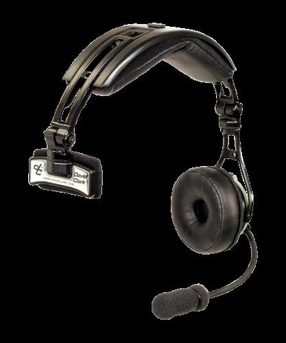 David Clark DC 3690 Model Headset