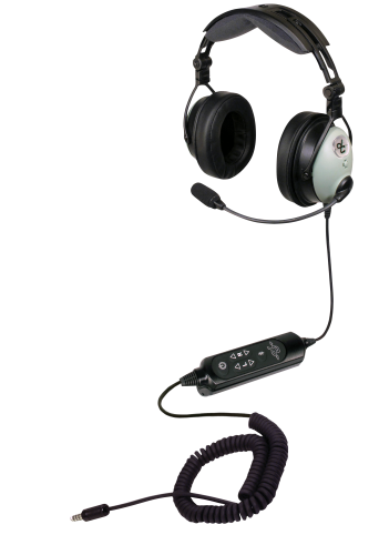 David Clark DC ONE-XH Model Headset