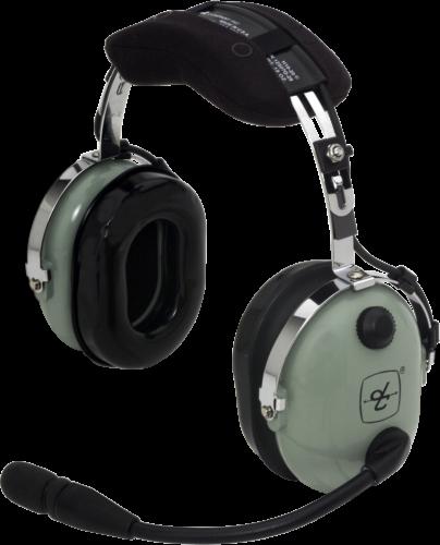 David Clark H10-26 Model Headset