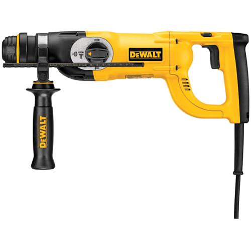 Dewalt D25213K 1 D-Handle Three Mode SDS Hammer