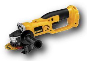 DeWalt Cordless Cut-Off Tools BMC-Dew 115-DC411B