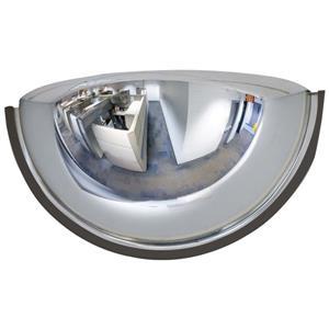 Dome Mirror, Quarter Dome, 24