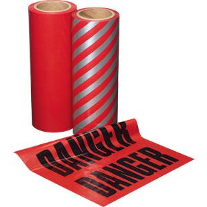 Easy Tear-Off Markers 12 x 300 ft Roll
