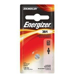 Energizer® 364 Battery (1.5V)