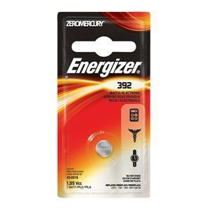 Energizer® 392 Battery (1.5V)