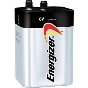 Energizer® Max® 6V Lantern Battery (Screw Top)