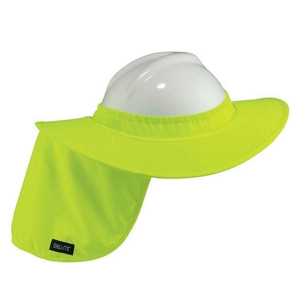 Ergodyne® Chill-Its® Hard Hat Brim with Shade
