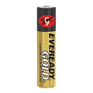 Eveready® Gold AAA Batteries 2/Pkg