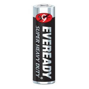 Eveready® Super Heavy-Duty AA Batteries