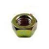 Finish SAE Fine Thread Zinc Yellow Plated Grade 8 Steel Hex Nut