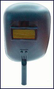 Firepower 1423-4100 Handheld Welding Shield