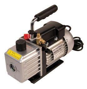 FJC 6909 3 CFM Vacuum Pump