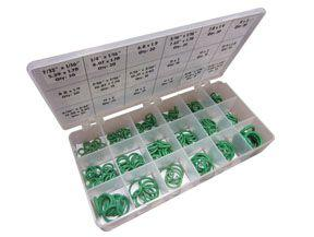 FJC 4275 Deluxe O'Ring Assortment 350 Pieces