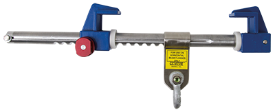 "Gemtor SBA-182 Sliding Beam Anchors (12""-18"" wide and up to 2 3/4"" thick)"