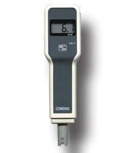 General Tools CO502 Conductivity Meter
