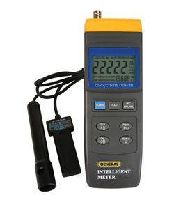 General Tools DCT2001 Professional Conductivity/TDS Meter