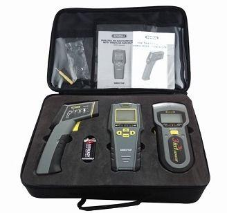General Tools KT100 Contractors Kit