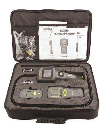 General Tools KT280 Professional Inspection Kit