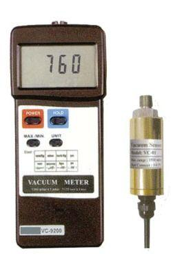 General Tools VC9200 Digital Vacuum Meter With RS-232 Computer Interface