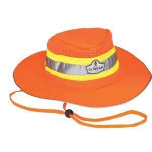 GloWear® 8935 Ranger Hat, Orange