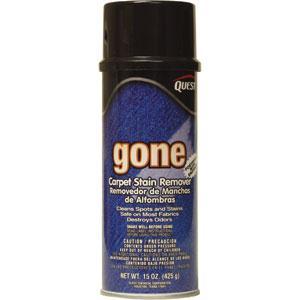 Gone Carpet Stain Remover, 15 oz